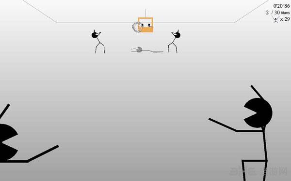 猎杀巨人的游戏截图0