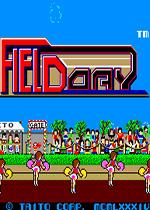 街机户外体育比赛(Field Day The Undoukai)街机版