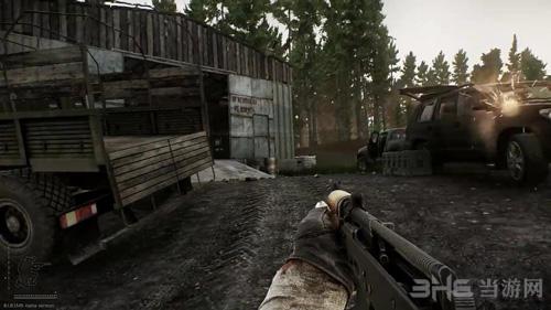 逃离塔科夫游戏图片7