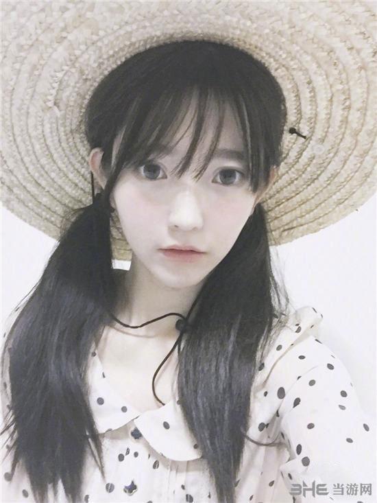 韩国第一美少女Yurisa截图1