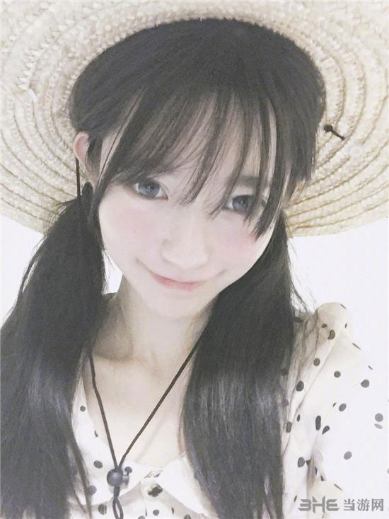 韩国第一美少女Yurisa截图3