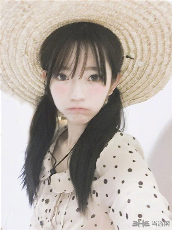 韩国第一美少女Yurisa截图4
