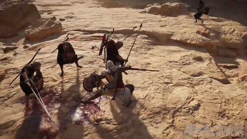刺客信条游戏图片1