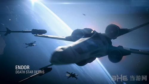 星球大战前线2游戏图片4