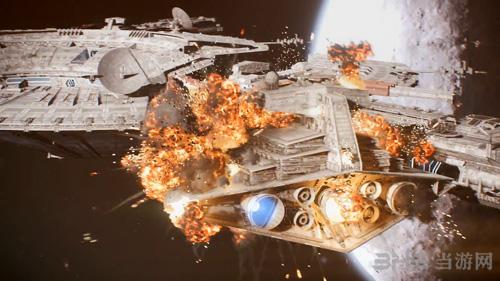 星球大战前线2游戏图片6