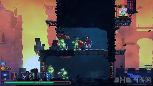 死亡细胞游戏图片1