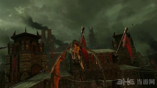 中土世界战争阴影游戏图片1