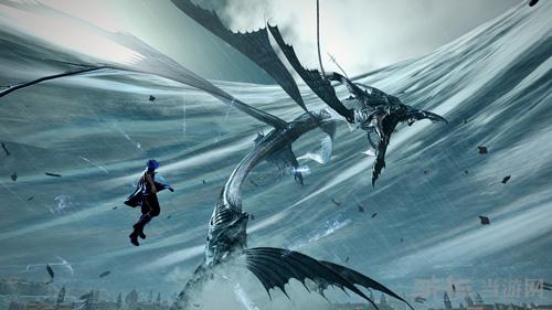 最终幻想15游戏截图5