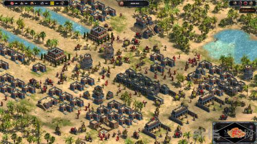 帝国时代:终极版截图2