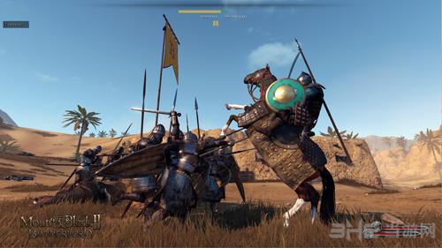 骑马与砍杀2领主游戏图片4