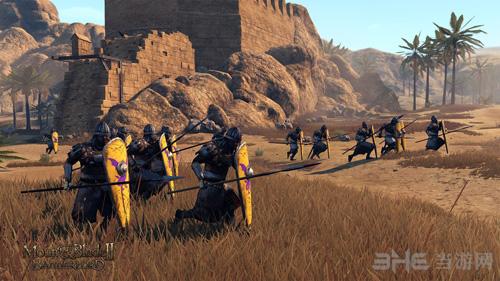 骑马与砍杀2领主游戏图片1