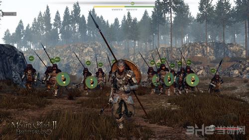 骑马与砍杀2领主游戏图片6