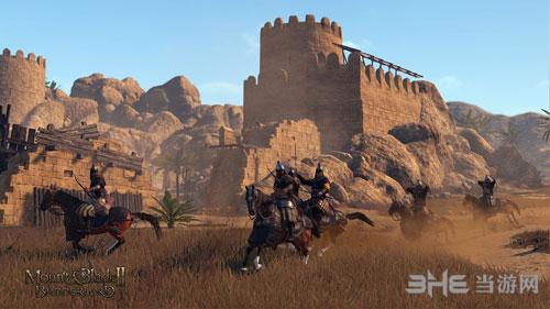 骑马与砍杀2游戏截图3