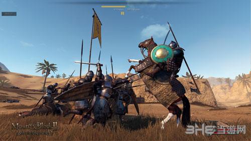 骑马与砍杀2游戏截图5