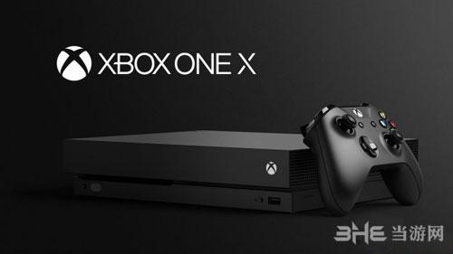 Xbox oneX1