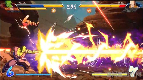 龙珠斗士Z游戏截图2
