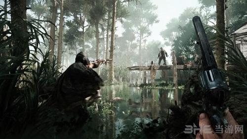 猎杀对决游戏图片1