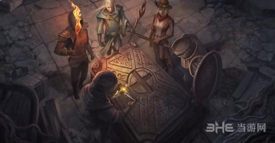 地下城堡2物品大全 地下城堡2物品掉落作用介绍