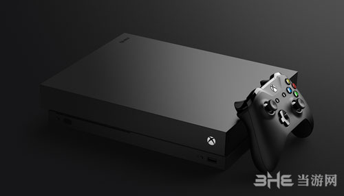 Xbox One X1