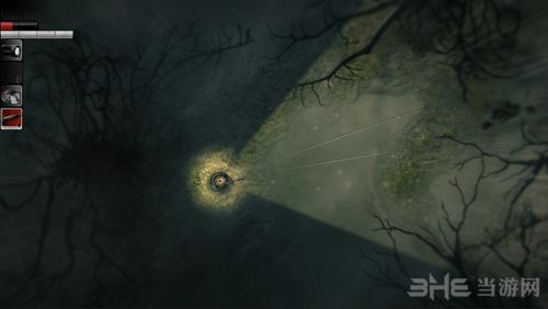 阴暗森林游戏截图2