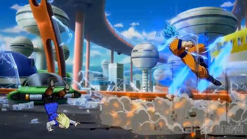 龙珠斗士Z视频截图13