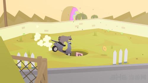 怪圈小镇游戏图片4
