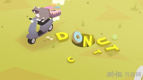 怪圈小镇游戏图片3