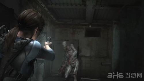 生化危机启示录游戏图片3