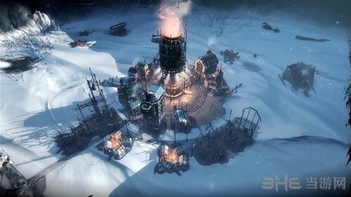 寒霜朋克游戏图片2