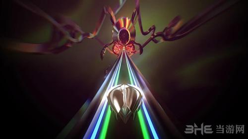 暴走甲虫游戏截图3