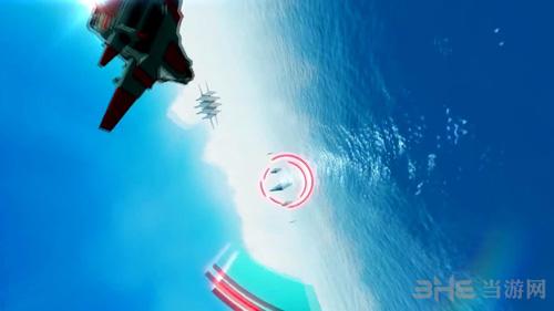 霓虹赛车游戏图片4
