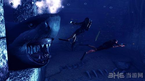 深海惊魂鲨鱼怎么获胜 深海惊魂鲨鱼获胜条件一览