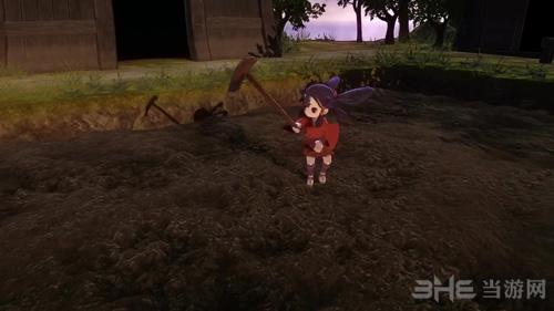 稻作:稻田与废墟4