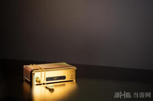 黄金电脑截图2