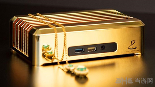 黄金电脑截图1