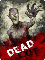 亡灵出口(Dead Exit)PC硬盘版