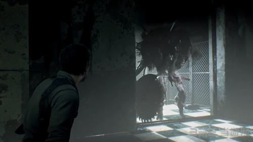 恶灵附身游戏图片5