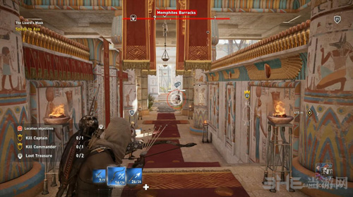 刺客信条起源游戏图片5