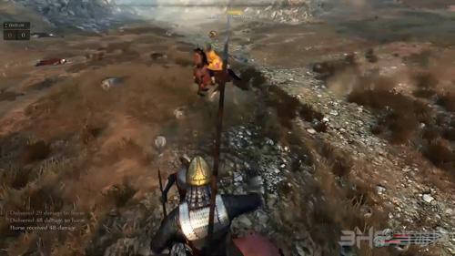 骑马与砍杀2领主游戏图片11
