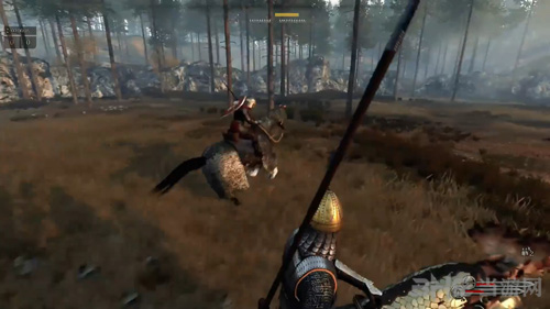骑马与砍杀2领主游戏图片41