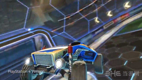 火箭联盟游戏图片1