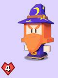 弓箭手大作战大巫师图片1