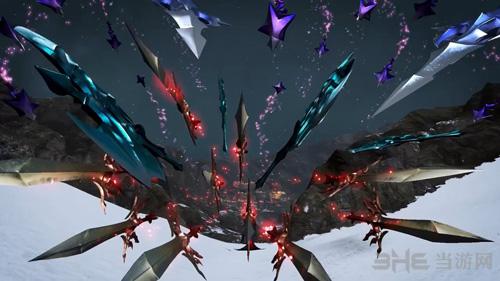 最终幻想纷争游戏图片1