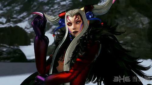 最终幻想纷争游戏图片3