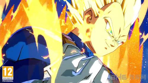 龙珠战士Z游戏图片1