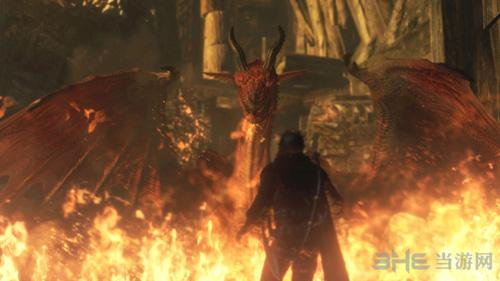 龙之信条黑暗崛起游戏图片2