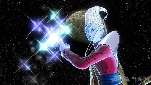 龙珠超宇宙2游戏图片3