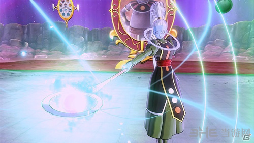 龙珠超宇宙2游戏图片2