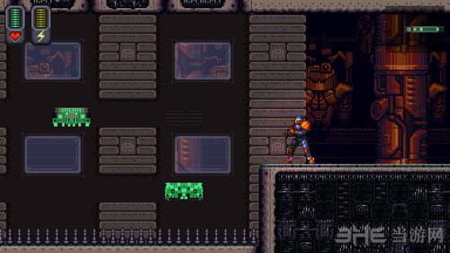名为战斗的机器人截图2