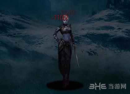 地下城堡2女刺客图片